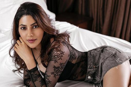 Nikki Tamboli: கொரோனாவால் பாதிக்கப்பட்ட காஞ்சனா 3 நடிகை நிக்கி தம்போலி