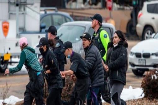 Colorado Supermarket mass shooting   அமெரிக்காவின் கொலராடோவில் ரத்தக்களறி: சூப்பர் மார்க்கெட் துப்பாக்கிச் சூட்டில் 10 பேர் பலி- அமெரிக்காவை அச்சுறுத்தும் படுகொலைகள்