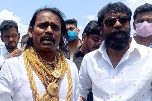 ஹெலிகாப்டரில் தேர்தல் பிரசாரத்துக்கு சென்றது ஏன்? காரணம் சொன்ன ஹரி நாடார்