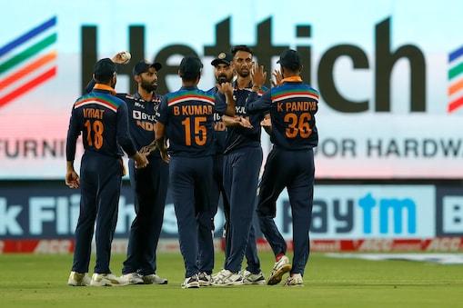 IND vs ENG | அறிமுகப் போட்டியில் அசத்திய குர்ணால் பாண்டியா, பிரசித் கிருஷ்ணா... இந்திய அணி அபார வெற்றி
