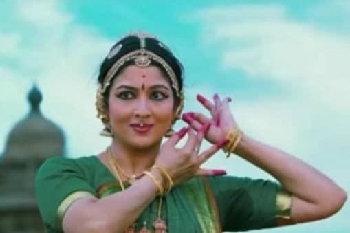 ஸ்ரீநிதி கார்த்தி சிதம்பரம்