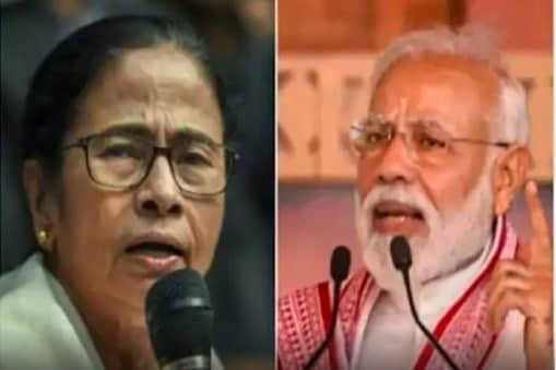 election results | மேற்கு வங்கத்தில் முதற்கட்ட தகவல்களின்படி பாஜக-திரிணாமூல் கடும் போட்டி