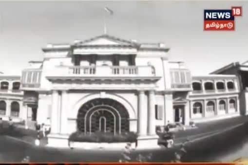 திருப்புமுனை: சொந்த காரணங்களுக்காக மேலவையை கலைத்தாரா எம்ஜிஆர் ?