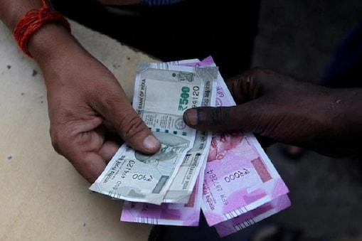 தேர்தல் விதிமீறல்... கோடிக் கணக்கான வழக்குகள் பதிவு!