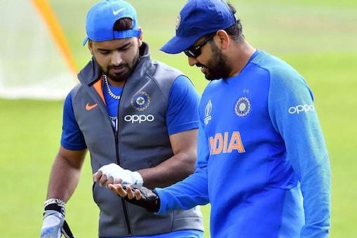 IND vs Eng | ரோஹித் சர்மா, ரிஷப் பண்ட், வாஷிங்டன் சுந்தருக்கு ஓய்வு - தகவல்