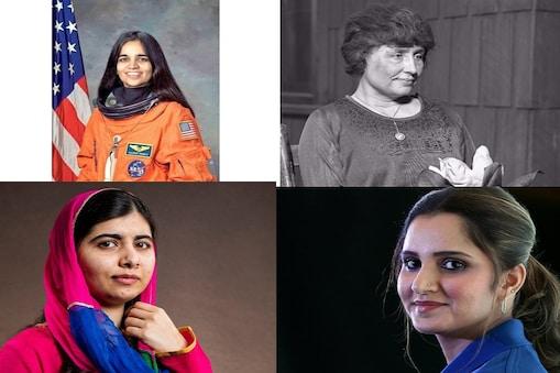 International Women's Day 2021: பெண்களே...துவண்டு போகும்போதெல்லாம் சாதித்த பெண்களின் இந்த பொன்மொழிகளை நினைவில் கொள்ளுங்கள்..!