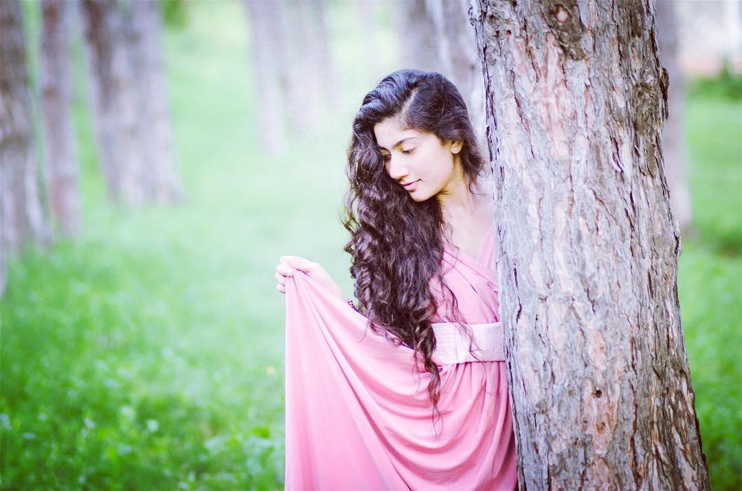நடிகை சாய் பல்லவி ( Image :Instagram @saipallavi.senthamarai)