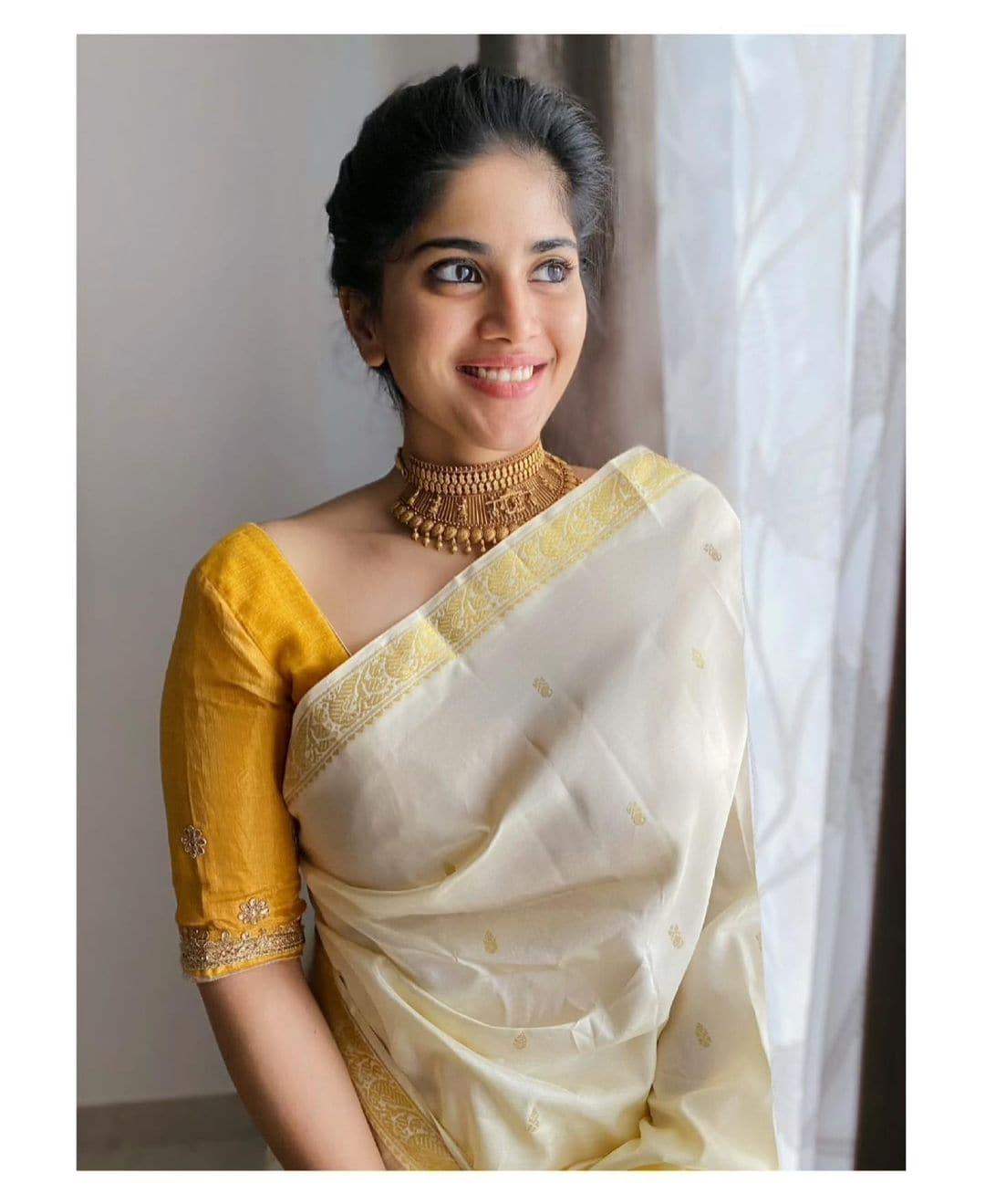 அதையடுத்து தனுஷ் உடன் இணைந்து இவர் நடித்த ' என்னை நோக்கி பாயும் தோட்டா' திரைப்படம் மாபெரும் வெற்றிப் பெற்றது.