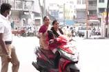 நாமக்கல்: அதிகரிக்கும் கொரோனா… மாஸ்க் அணிவதில் அலட்சியம்!