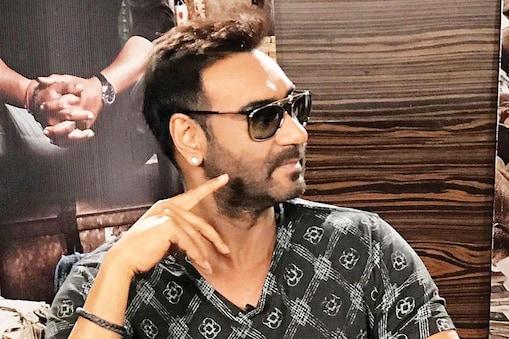 Ajay Devgan: இந்தியாவில் 'ருத்ரா'வாக வெளியாகும் பிரிட்டன் சீரியல் லூதர்!