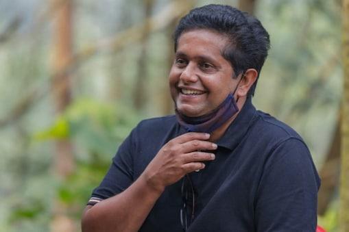 Telugu Drishyam 2: தெலுங்கு த்ரிஷ்யம் 2 - எக்ஸ்பிரஸ் வேகத்தில் ஜீத்து ஜோசப்!