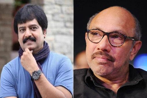 Actor Vivek: 'மறைவுக்குங்கற வார்த்தையை பயன்படுத்த...' விவேக் மறைவுக்கு சத்யராஜ் இரங்கல்