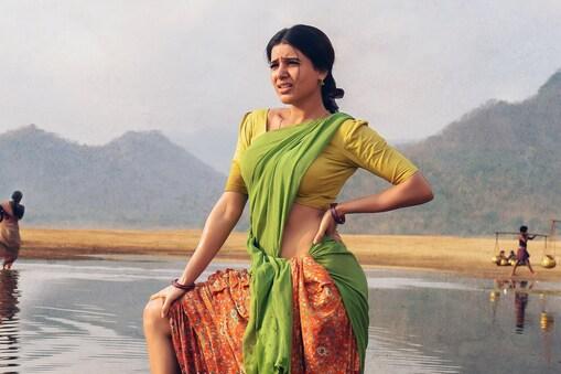 Samantha Akkineni: 300 திரையரங்குகளில் வெளியாகும் சமந்தாவின் படம்!
