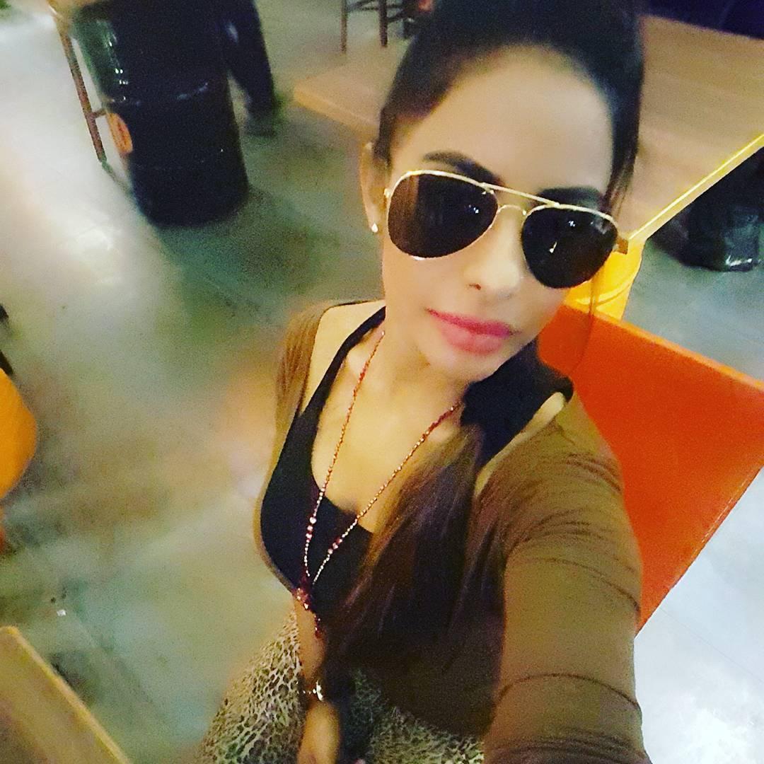ஸ்ரீ ரெட்டி ( Image :Instagram @srireddymallidi )