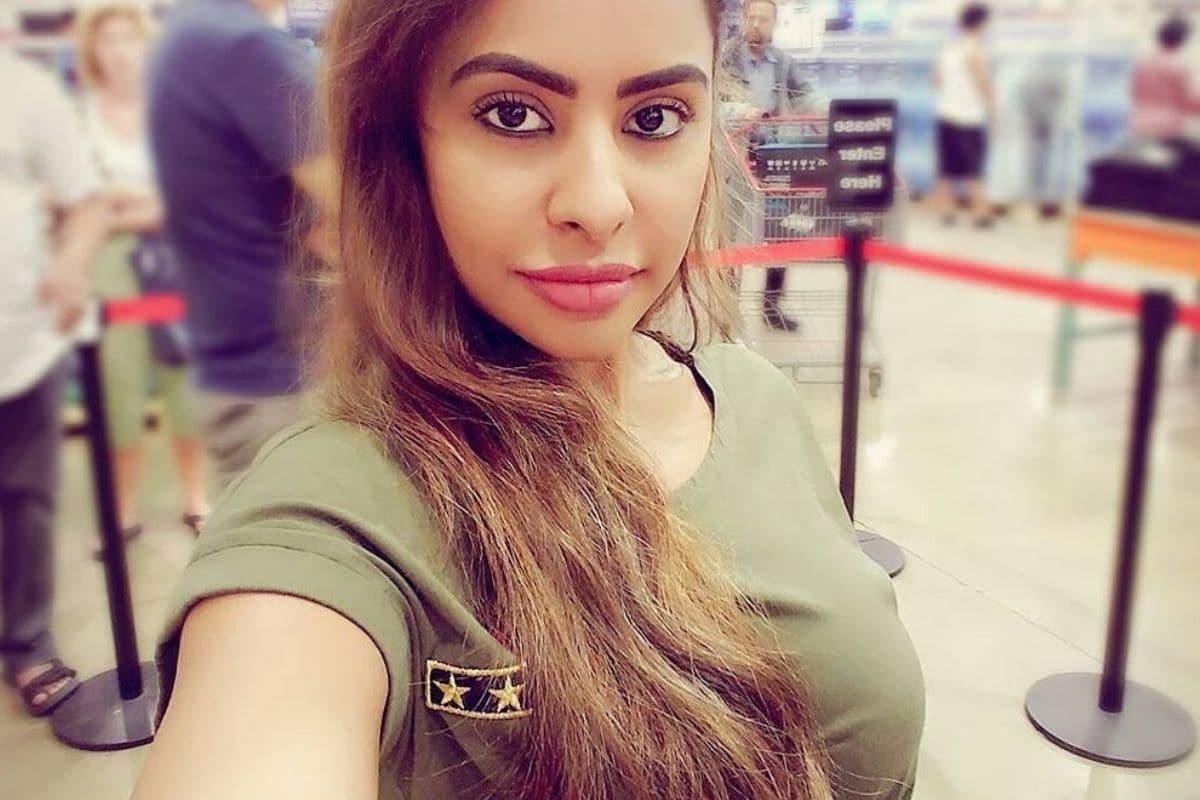 ஸ்ரீ ரெட்டி