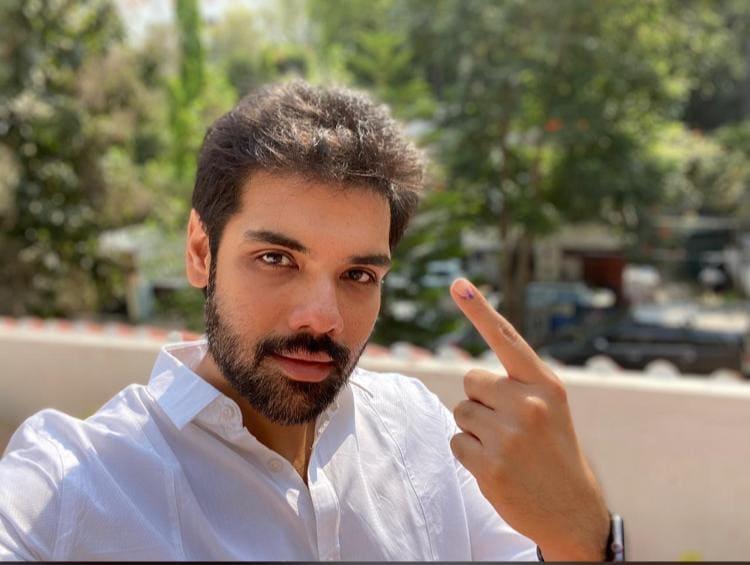 நடிகர் சிபிராஜ்
