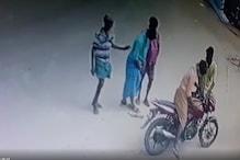 தூத்துக்குடி : ரூ.6 லட்சம் கொள்ளையடித்த கொள்ளையர்களை சிசிடிவி காட்சிகளை வைத்து பிடித்த போலீசார்