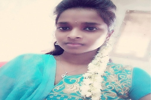 உயிரிழந்த ராஜ ஸ்ரீ