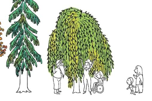 Earth day 2021 Google Doodle : நட்ட மரம் வளர்ந்து நிற்கும் நாளை.. டூடுளில் கூகுள் செய்த விழிப்புணர்வு!