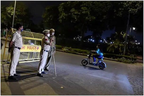 மகாராஷ்டிராவில் புதிய கட்டுப்பாடுகளுடன் ஊரட்ங்கு?
