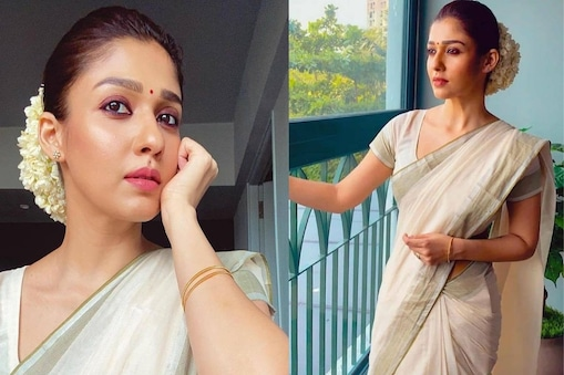நடிகை நயன்தாரா