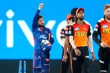 IPL 2021: DC vs SRH | சூப்பர் ஓவர் வரை கொண்டு சென்ற அபார வில்லியம்சன் இன்னிங்ஸ் வீண்: சூப்பர் ஓவரில் டெல்லி அபார வெற்றி
