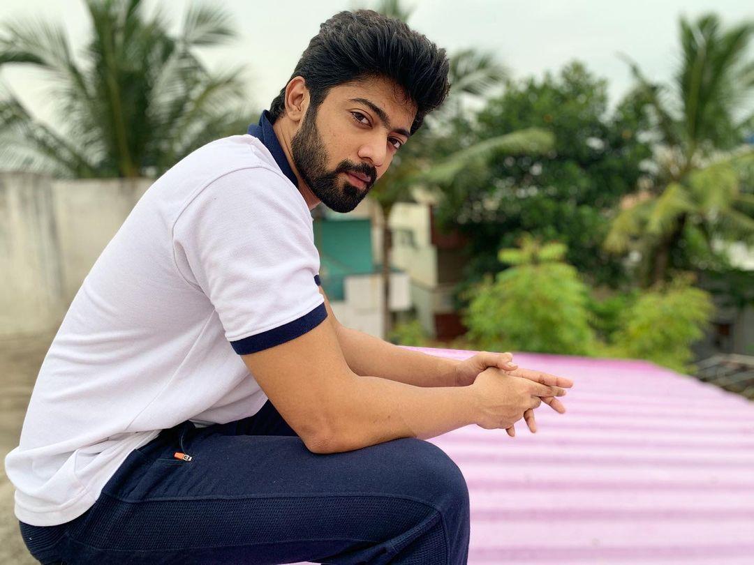 zee tamil Sembaruthi Serial Shabana in love with vijay tv Baakiyalakshmi serial Aryan