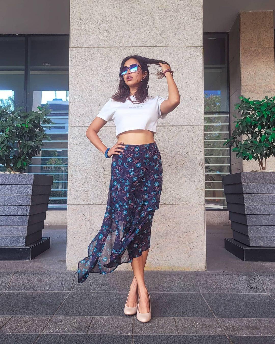 நடிகை அமலா பால் ( Image : Instagram @amalapaul)