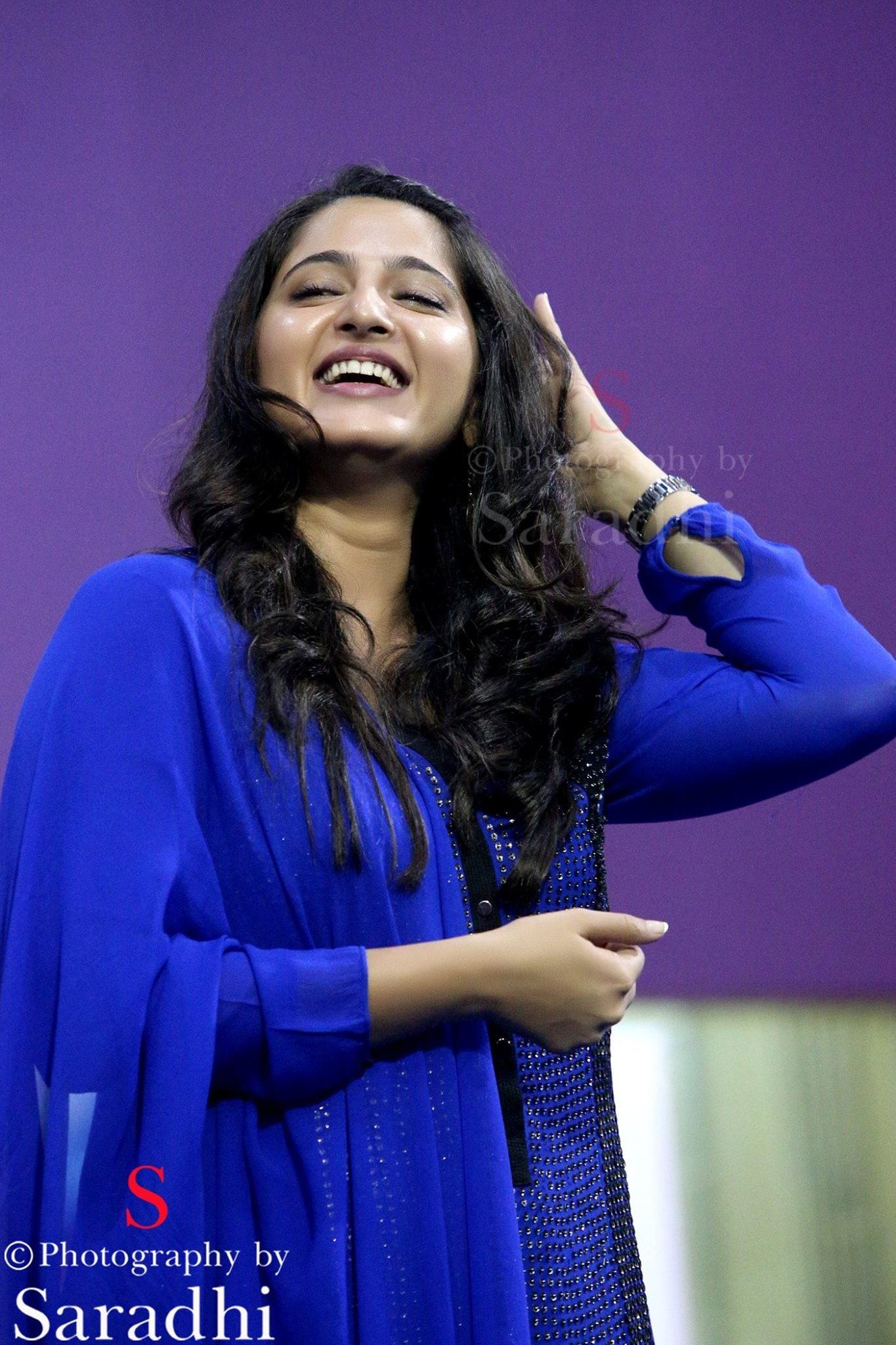 நடிகை அனுஷ்காவிற்கு இன்ஸ்டாகிராமில் 4.7 மில்லியன் பின்தொடர்பாளர்கள் உள்ளனர்.