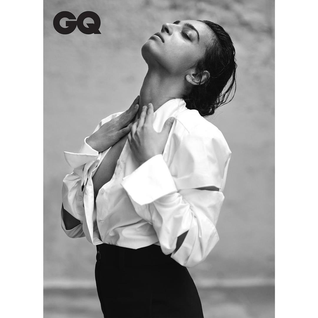 நடிகை ராதிகா ஆப்தே ( Image : Instagram @radhikaofficial )