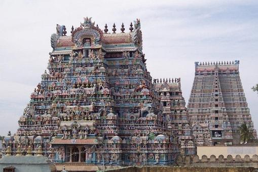ஸ்ரீரங்கம் ரங்கநாதசுவாமி கோயில்