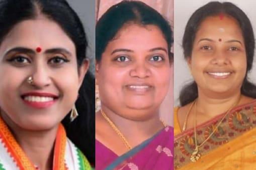 TN Women MLAs : தேர்தலில் வெற்றி பெற்ற 12 பெண் எம்.எல்.ஏ.க்கள் தமிழக சட்டமன்றத்திற்குச் செல்கின்றனர்!