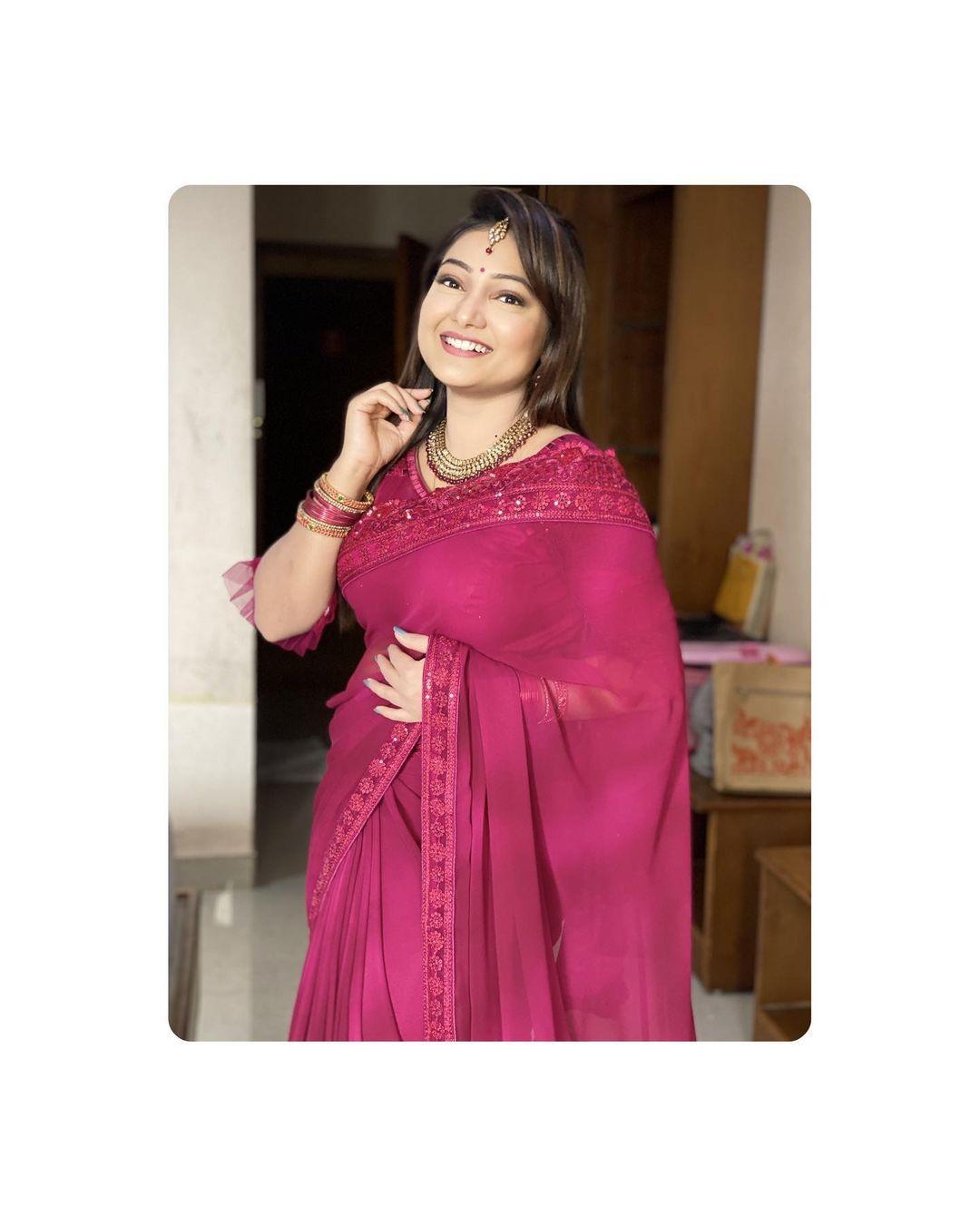 பிரியங்கா நல்காரி (Images: instagram)
