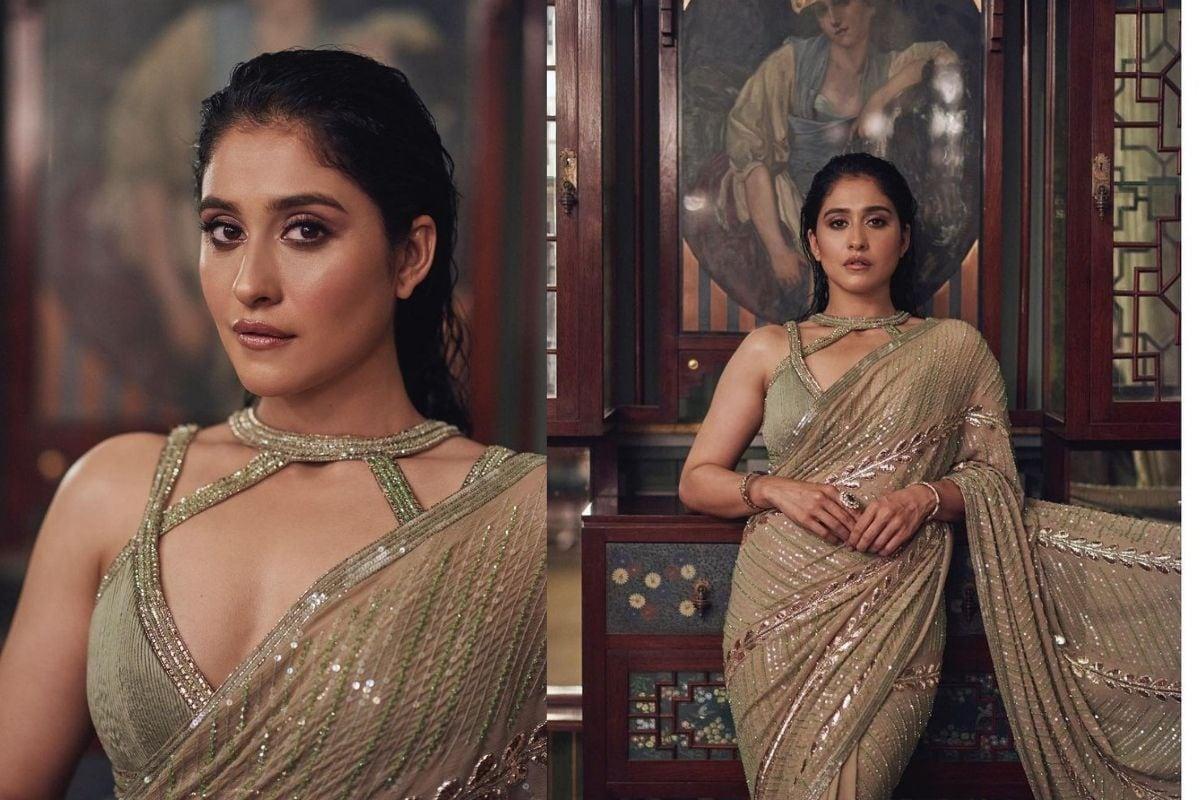 ரெஜினா கசாண்ட்ரா