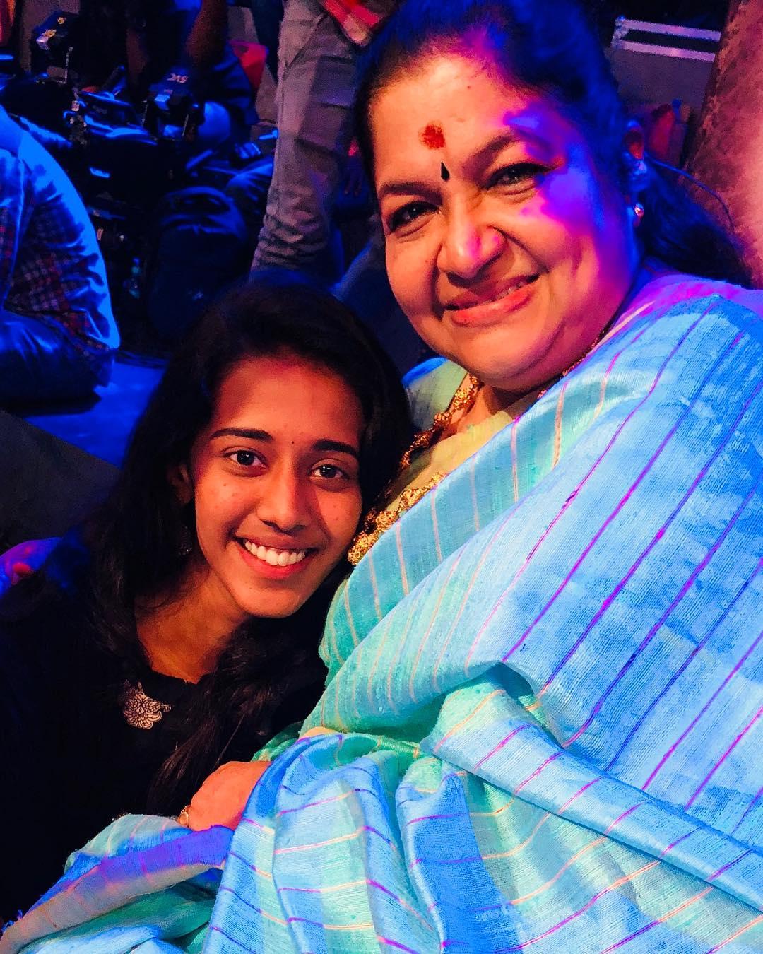 World Music Day 2021 - Super Singer Priyanka