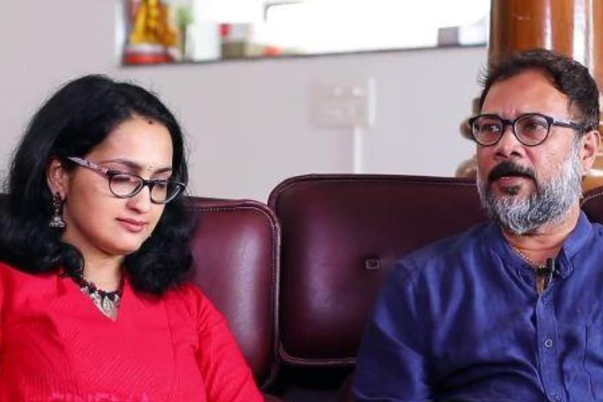 Poove Unakkaga Sangeetha Saravanan shares her love story