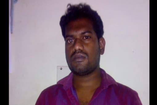 கைதான மோகன்ராஜ்