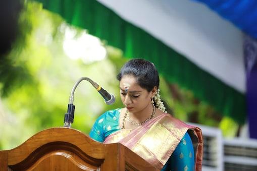 சந்திர பிரியங்கா
