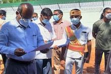 திருச்சி : சிறப்பு முகாமில் இலங்கை தமிழர்களுடன் மாவட்ட ஆட்சியர் & அதிகாரிகள் பேச்சுவார்த்தை