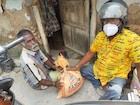 விருதுநகர்: ஆத்ம சேவையே ஆண்டவன் சேவை