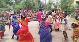 விழுப்புரத்தில் பாரம்பரிய கலைகளைக் கற்றுத் தரும் இளைஞர்கள்