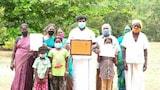 கோவை: தமிழகத்தில் முதலிடம் பிடித்த ஊராட்சி - மத்திய அரசு விருது வழங்கி