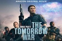 The Tomorrow War: எதிர்கால ஏலியன்களுடன் போரிடும் நிகழ்கால மனிதர்கள்!