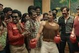 'நினைச்சுக் கூட பார்க்கல'- டான்சிங் ரோஸ் ஷபீர்!