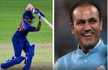 India vs Sri Lanka 2021: பிரிதிவி ஷா இன்னிங்ஸ் குறித்து சேவாகின் 'மைல்டு டச்' : குஷியான ரசிகர்கள்