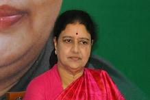 சசிகலா பிறந்தநாள் : தி.நகர் வீட்டிற்கு அருகில் பரபரப்பை கிளப்பும் வாழ்த்து போஸ்டர்கள்