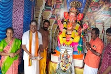 விநாயகர் சதுர்த்தி விழா விவகாரத்தில் முதல்வர் ஸ்டாலின்தன் கடமையை செய்கிறார் - அர்ஜூன் சம்பத்