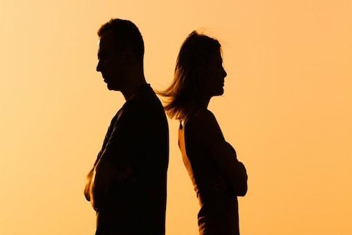 husband wife fight