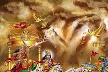 இது தான் இந்தியாவின் அழகு - மகாபாரதம் டைட்டில் சாங்கை அற்புதமாக பாடி அசத்தும் முஸ்லிம் பெரியவர்!