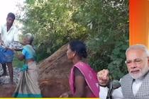 நாக நதியை மீட்டெடுத்த தமிழக பெண்கள்: பிரதமர் பாராட்டு!